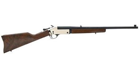 Picture for category Single Shot Centerfire Rifles