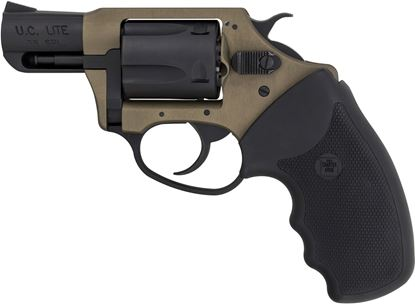 Picture of Charter Arms Earthborn Undercover Lite