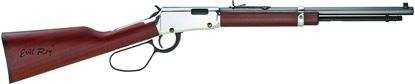 """Picture of Henry Frontier Carbine """"Evil Roy"""" Edition"""