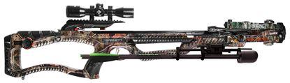 Picture of Barnett Raptor Pro STR Crossbow Package,