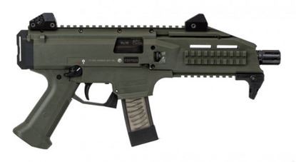 Picture of CZ-USA Scorpion EVO 3 S1 Pistol