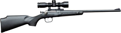 Picture of Ke ystone Sporting Arms Bolt Action Rifles W/Scopes