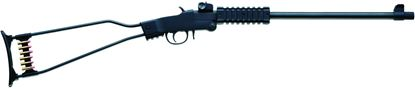 Picture of Chiappa Firearms Little Badger Folding Rifle