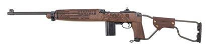Picture of Auto-Ordnance M1 Carbines