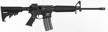 Picture of DEL-TON Sport M2 Semi Auto Rifle