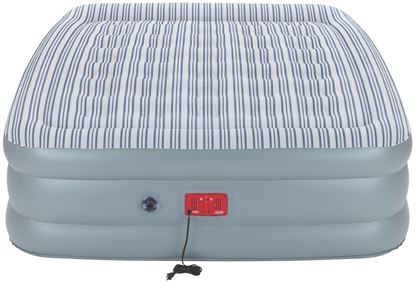 Picture of Coleman Airbed Queen Extra High W/Built In Pump