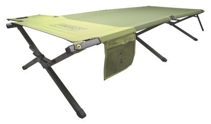 Picture of Coleman Cot Trailhead Easy Step Locking
