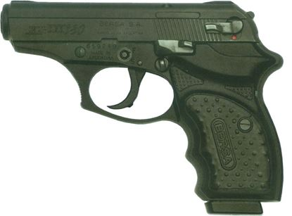 Picture of Bersa Thunder 380 Concealed Carry