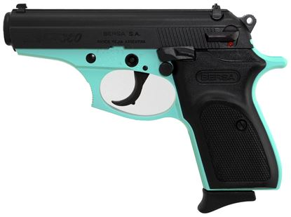 Picture of Bersa Thunder 380