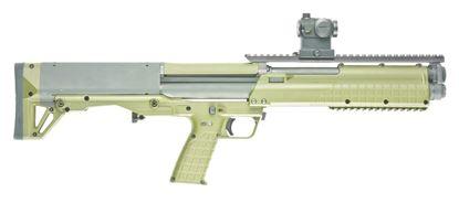 Picture of KEL-TEC K5 Tactical Shotgun