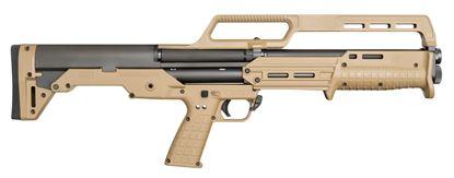 Picture of KEL-TEC KS7 Tactical Pump Shotgun