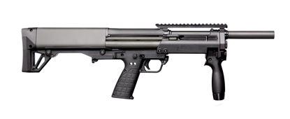 Picture of KEL-TEC KSG-NR Shotgun