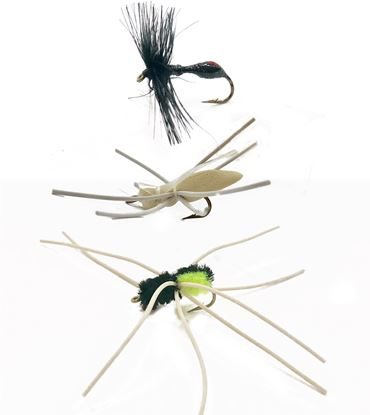 Picture of Betts PA200PW Ant/Bee/Stone Fly 3 pc