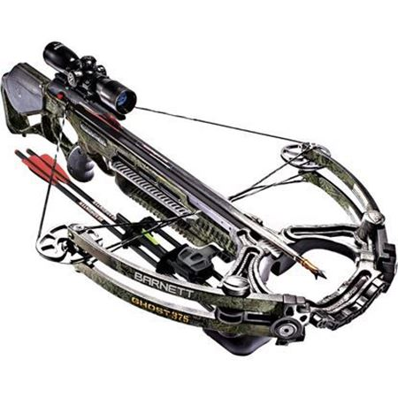 Picture for category Crossbow Bows