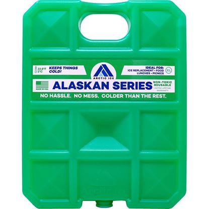 Picture of Arctic Ice Alaskan Series