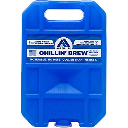 Picture of Arctic Ice Chillin' Brew