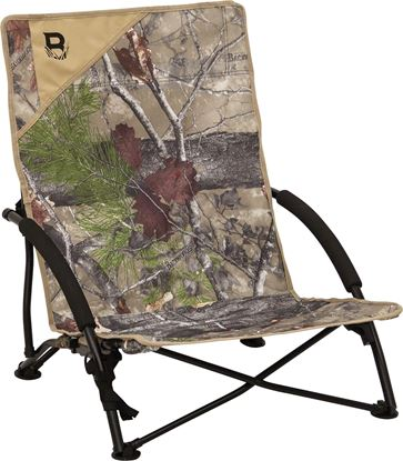 Picture of Barronett BC102 Chairs, Ground Gobbler, Chair