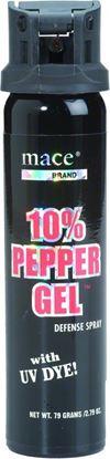 Picture of Mace 80270 MK-VI 10% Pepper Gel w/UV Dye 79Grams