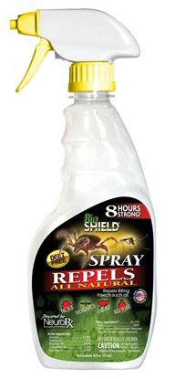 Picture of Bio Shield BS1010 Scent Eliminator Spray, 16 oz